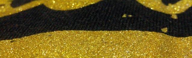 sablon plastisol emas