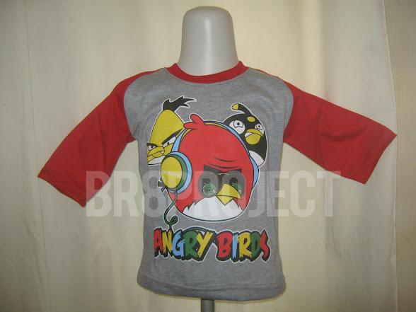 Grosir Baju Anak Murah Bandung 2012
