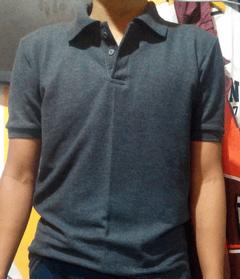 Polo Shirt (Kaos Berkerah) Cotton Pique ~ Konveksi Kaos 0fd05dd279