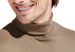 kaos turtleneck