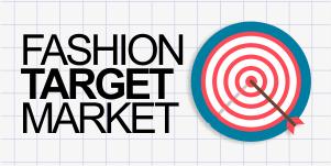 target produk kaos