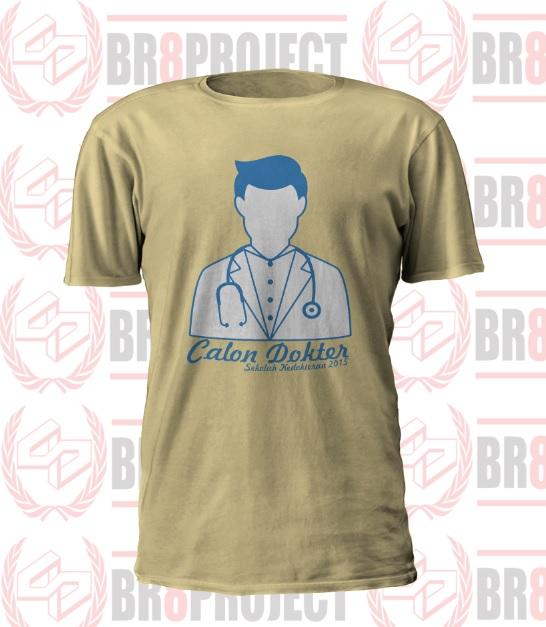 Calon Dokter