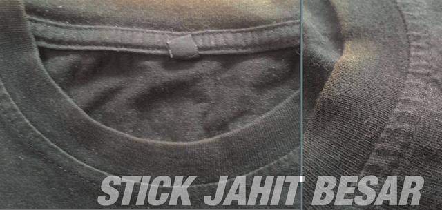 STICK JAHIT BESAR