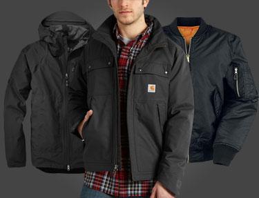 produksi jaket